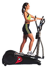 eclipse elliptical trainer review