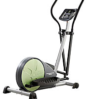 weslo elliptical trainer review