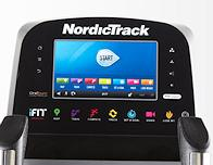 NordicTrack SpaceSaver SE9i Console and Display